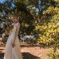 bouquetdemariée-mariée-shooting-atelier-belladone (17)- Atelier Belladone – Fleurs & Décoration